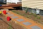 Belgrave South Hard landscaping surfaces 22