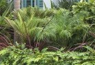 Belgrave South Tropical landscaping 2